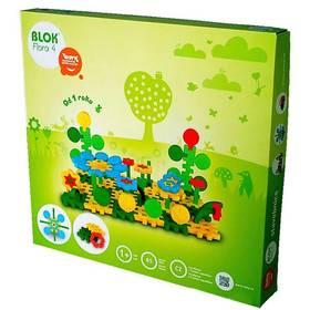 Blok 4 Flora