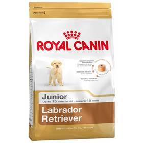 Royal Canin Labrador Junior 12 kg + Doprava zdarma
