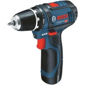 Bosch GSR 12V-15, 0601868122 + Doprava zdarma