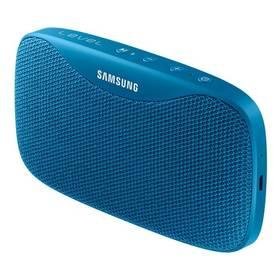 Přenosný reproduktor Samsung EO-SG930C Level Box Slim (EO-SG930CLEGWW) modrý (vrácené zboží 8800022637)
