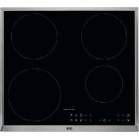 AEG Mastery IKB64301XB černá