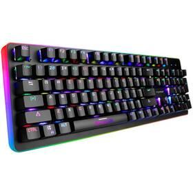 Marvo KG954G, RGB, US (KG954G) čierna