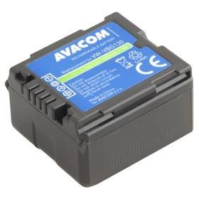 Avacom Panasonic VW-VBG130, DMW-BLA13 Li-Ion 7.2V 1100mAh 7.9Wh (VIPA-G130-B1100)