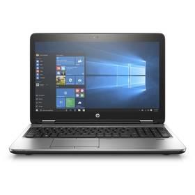 HP ProBook 650 G3 (2TM78ES#BCM) stříbrný + Doprava zdarma