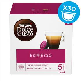 NESCAFÉ Dolce Gusto® Espresso kávové kapsule 30 ks