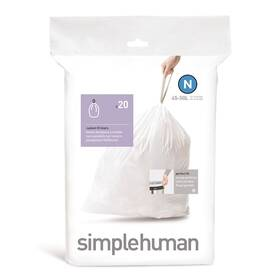 Simplehuman Can Liners CW0174