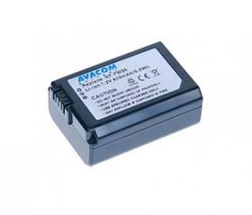 Avacom pro Sony NP-FW50 Li-ion 7.2V 900mAh (DISO-FW50-725N2)