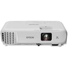 Epson EB-S05 (V11H838040) bílý + Doprava zdarma