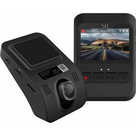 YI Technology YI Mini Dash Camera černá