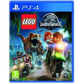Ostatní PlayStation 4 LEGO Jurassic World (5051892192194)