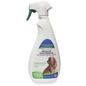 Francodex proti znešišťování outdoor pes 650 ml