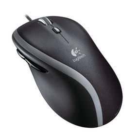 Logitech Corded Mouse M500 (910-003725) černá + Doprava zdarma