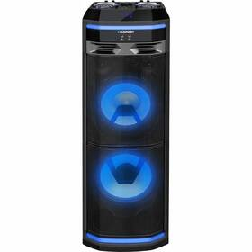 Blaupunkt PS11DB černý