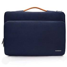 "tomtoc Briefcase na 13"" MacBook Pro / Air (2012 – 2015) (TOM-A14-C02B01) modrá"