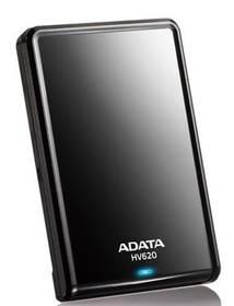 A-Data HV620 500GB (AHV620-500GU3-CBK) černý