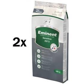 Eminent Sensitive 2 x 15 kg + 2 kg ZDARMA
