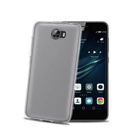 Celly Gelskin pro Huawei Y6 II Compact (GELSKIN608) průhledný