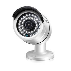 iGET HOMEGUARD HGPLM828 - barevná venkovní FullHD 1080p CCTV, IP66 (HGPLM828)