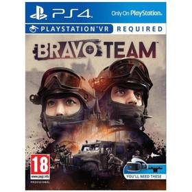 Sony PlayStation VR Bravo Team (PS719955566)