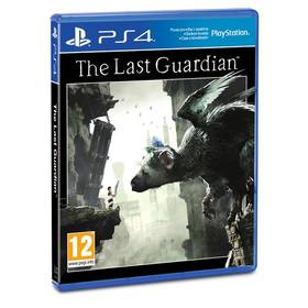 Sony PlayStation 4 The Last Guardian (PS719839156)