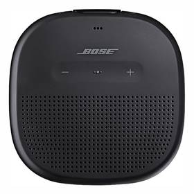 Bose SoundLink® Micro černý