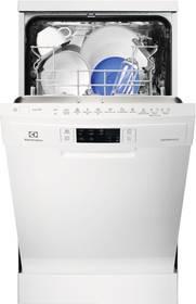 Electrolux ESF4520LOW bílá + Doprava zdarma
