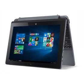 Acer One 10 (S1002-12YV) (NT.G5CEC.002) šedý + Voucher na skin Skinzone pro Notebook a tablet CZ v hodnotě 399 Kč jako dárek + Doprava zdarma