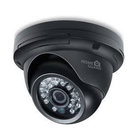 iGET HOMEGUARD HGPRO729 - barevná venkovní Dome HD 720p CCTV, IP66 (HGPRO729)