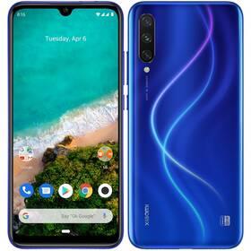 Mobilní telefon Xiaomi Mi A3 128 GB (24433) modrý