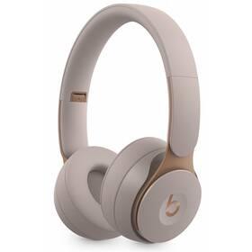 Beats Solo Pro Wireless Noise Cancelling (MRJ82EE/A) šedá