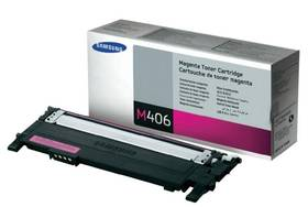 Samsung CLT-M406S, 1K stran (CLT-M406S/ELS) červený