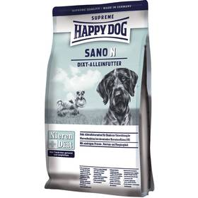 HAPPY DOG Sano N Dieta - ledviny, srdce, játra 7,5 kg + Doprava zdarma