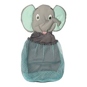 Síť na hračky Bo Jungle Elephant do vany