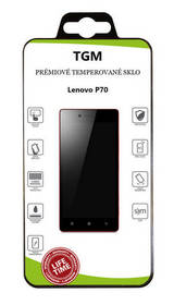 Ochranné sklo TGM pro Lenovo P70 (TGM-LENOP70) priehľadná