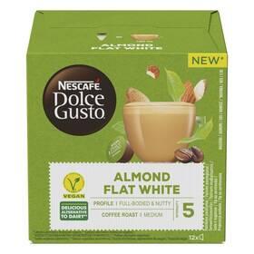 NESCAFÉ® Dolce Gusto® Almond Flat White 12 ks