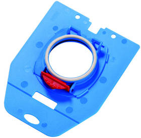 Sáčky pre vysávače ETA UNIBAG adaptér č. 7 9900 87060 modrý