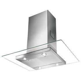 Faber GLASSY ISOLA SP EG8 X/V A90 nerez/sklo + Doprava zdarma