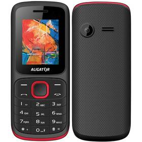 Aligator D210 Dual SIM (AD210BR) červený