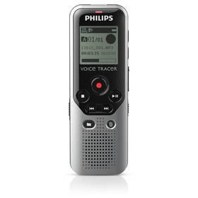 Philips DVT1200 stříbrný + Doprava zdarma