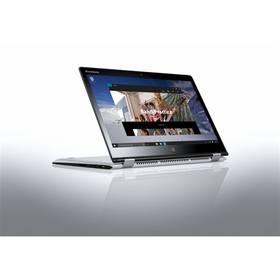 Lenovo IdeaPad Yoga 700-14ISK (80QD00CJCK) bílý (vrácené zboží 8216062574)
