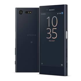 Sony Xperia X Compact (F5321) (1304-2037) černý + Software F-Secure SAFE 6 měsíců pro 3 zařízení v hodnotě 999 Kč jako dárekSluchátka Sony MDR-ZX330BT - černá (zdarma) + Doprava zdarma