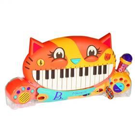 Kočičí piáno B-toys Meowsic + Fidget Spinner Esperanza modrý v hodnotě 39 Kč + Doprava zdarma