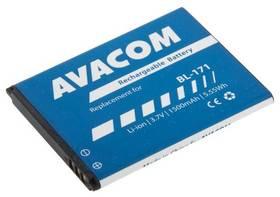 Avacom pro Lenovo A356 Li-Ion, 3,7V 1500mAh (náhrada BL171) (GSLE-BL171-1500)