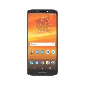 Motorola E5 Plus Dual SIM (PABA0018RO) šedý Software F-Secure SAFE, 3 zařízení / 6 měsíců (zdarma)Powerbank Lenovo MP1060 - 10000 mAh - šedá (zdarma)
