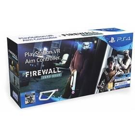 Sony PlayStation VR Firewall + Aim controller (PS719393375)