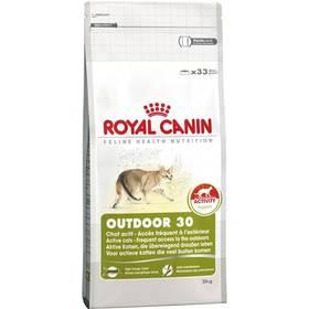 Royal Canin Outdoor 10 kg + Doprava zdarma