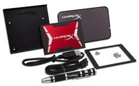 Kingston HyperX Savage 480GB SATA III (7mm) Kit (SHSS3B7A/480G) + Doprava zdarma