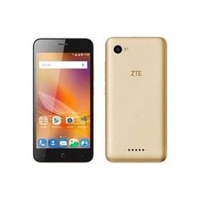 ZTE Blade A601 Dual SIM (ZTEA601GD) zlatý Software F-Secure SAFE 6 měsíců pro 3 zařízení (zdarma)