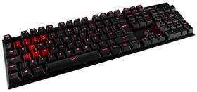 HyperX Alloy FPS Mechanical, MX Blue, US (HX-KB1BL1-NA/A2) čierna