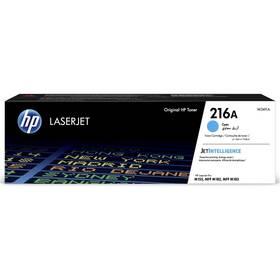 Toner HP 216A, 850 stran (W2411A) modrý